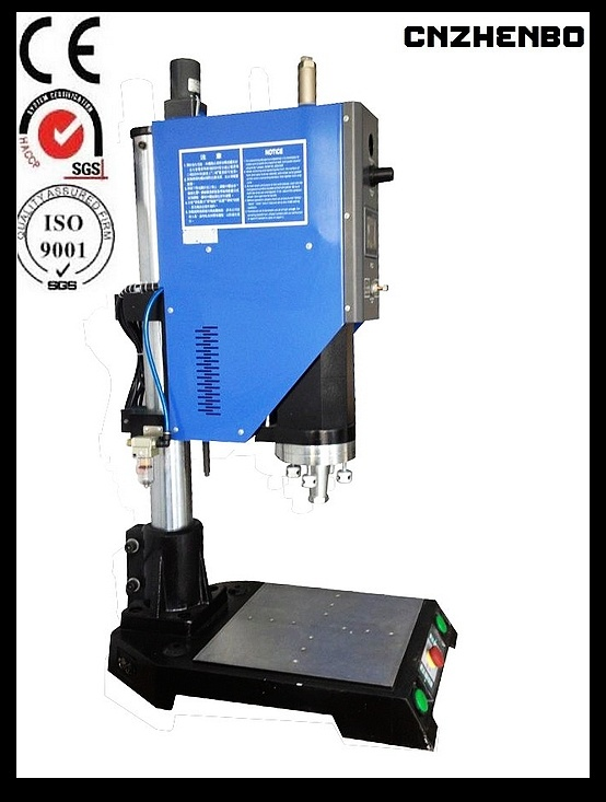 2600W Ultrasonic Plastic Welder for Impeller (ZB-101526)