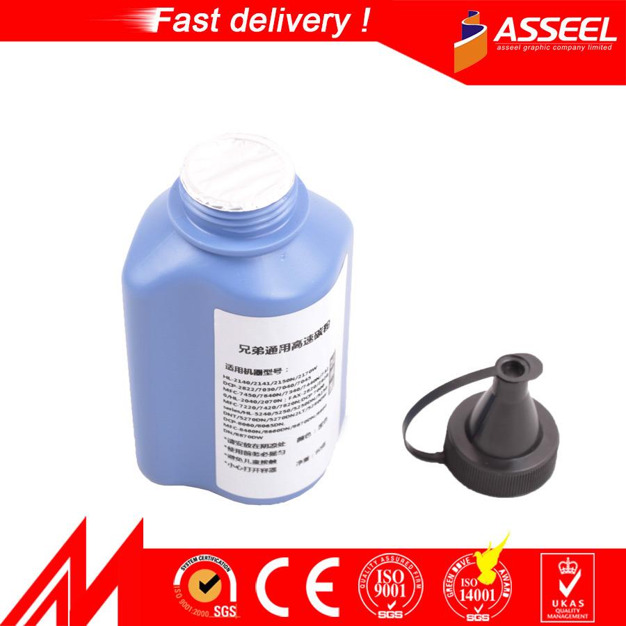 Wholesale Black Toner Powder for Brother Printer