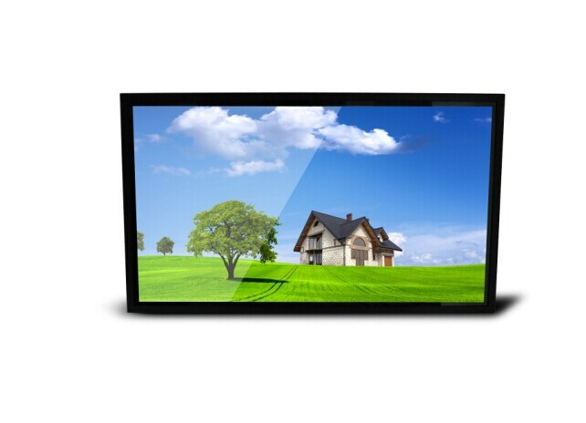 22 Inch Android Advertising Player Touch Screen, Quad Core Rk3188