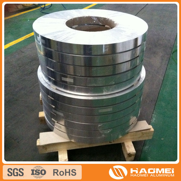Electrical Transformers Winding Aluminum Strip/Foil (1060 1350)