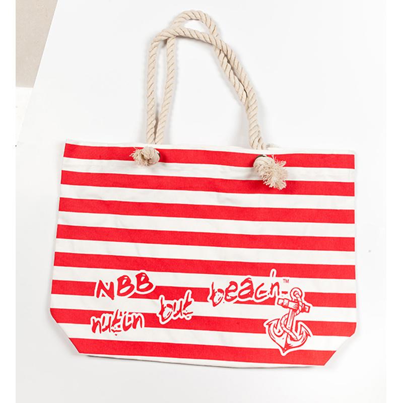 Wholesale Custom Reusable Vegetable Folding Trolley Cotton Shopping Bag