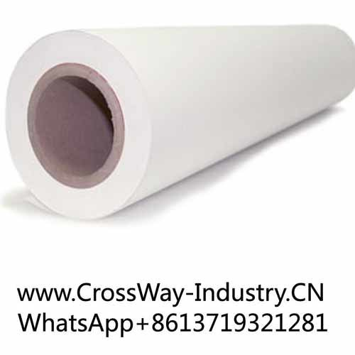 High Quality Roll Heat Transfer Paper Sublimation Paper