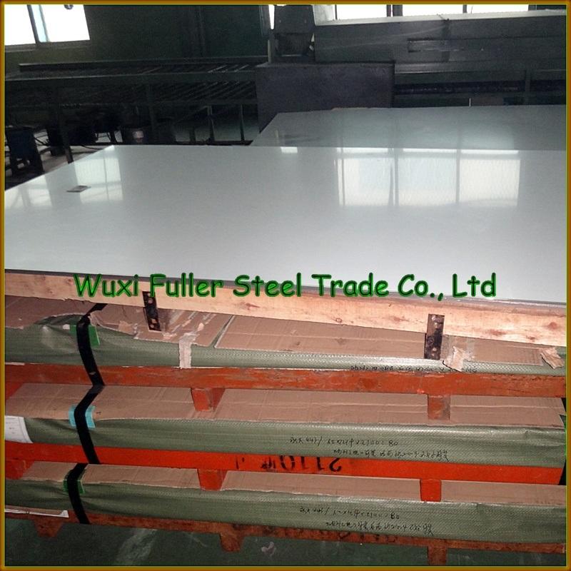 China Ss304 2b Fininsh Stainless Steel Price Per Kg