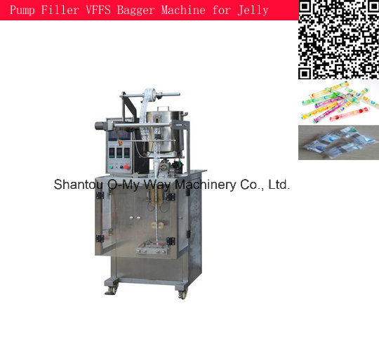 Coffee Stick Automatic Forming Filling Sealing Machine