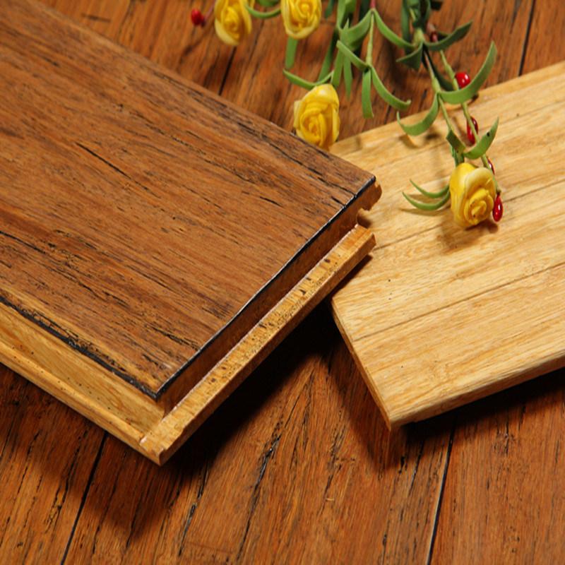 Harvest Click Bamboo Flooring
