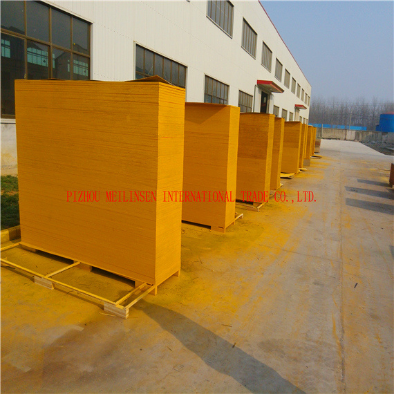 Film Faced Plywood for Constructin