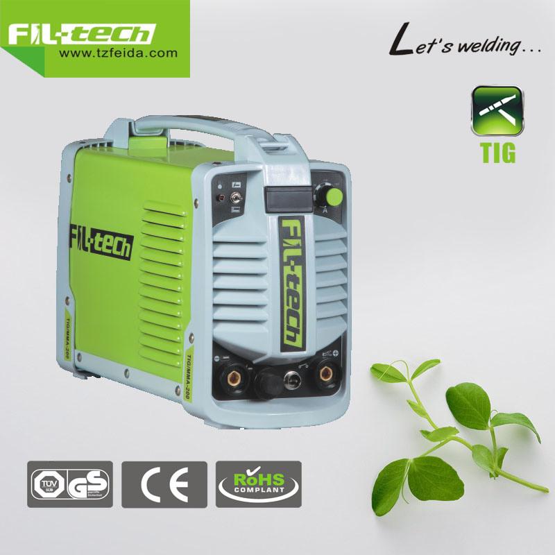 Inverter TIG/MMA Welding Machine with Ce (TIG-160AN/180AN/200AN)