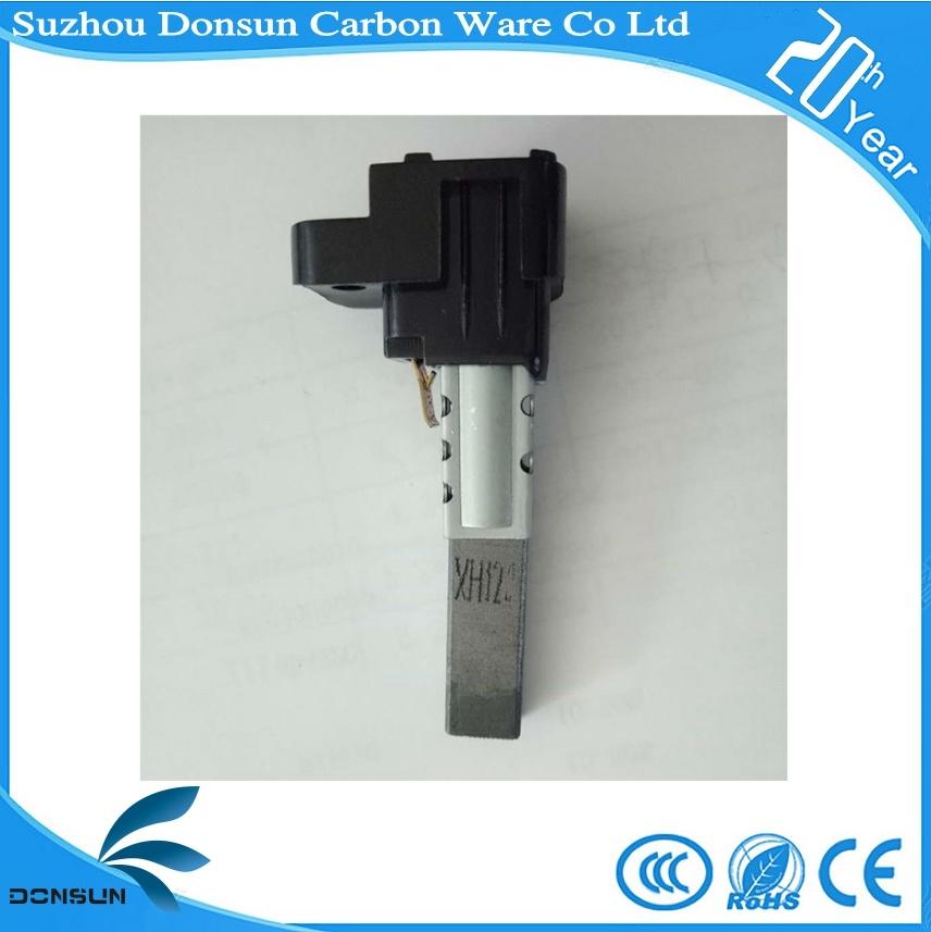 Carbon Brush for Vacuum Machine