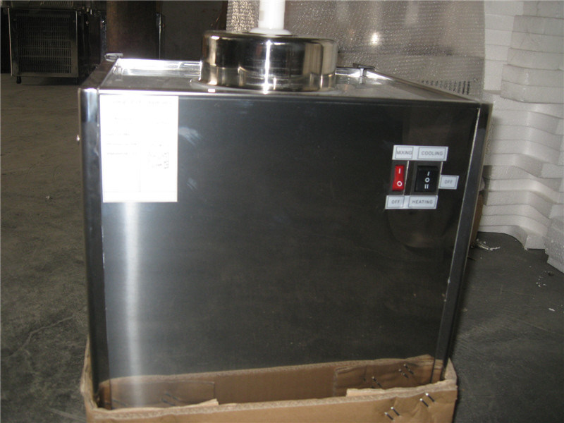 Mixing Juice Dispenser for Keeping Juice (GRT-354M)