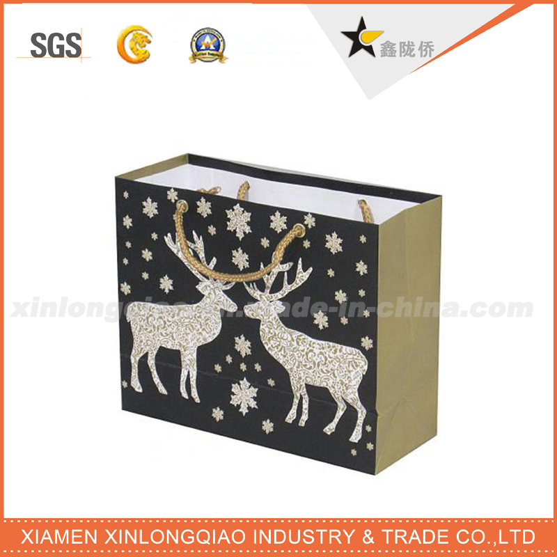 China Best Factory Shopping Bag Custom with Your Design