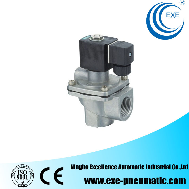 Exe Direct Acting Normally Closed Solenoid Valve Vx2150-06