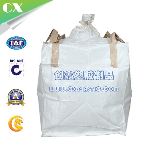 4 Cross Corner Loop Cement Big Bag