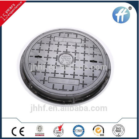 High Quality Round Composite FRP Manhole Cover