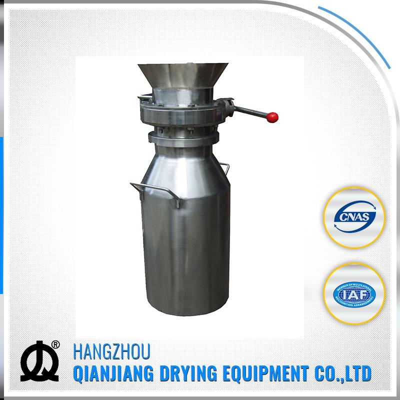 LPG Model Industrial Spray Dryer Machine