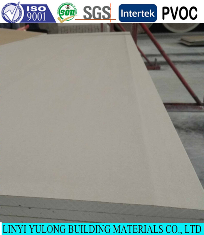 900*1800 Ks Standard Gypsum Board Export to Korea