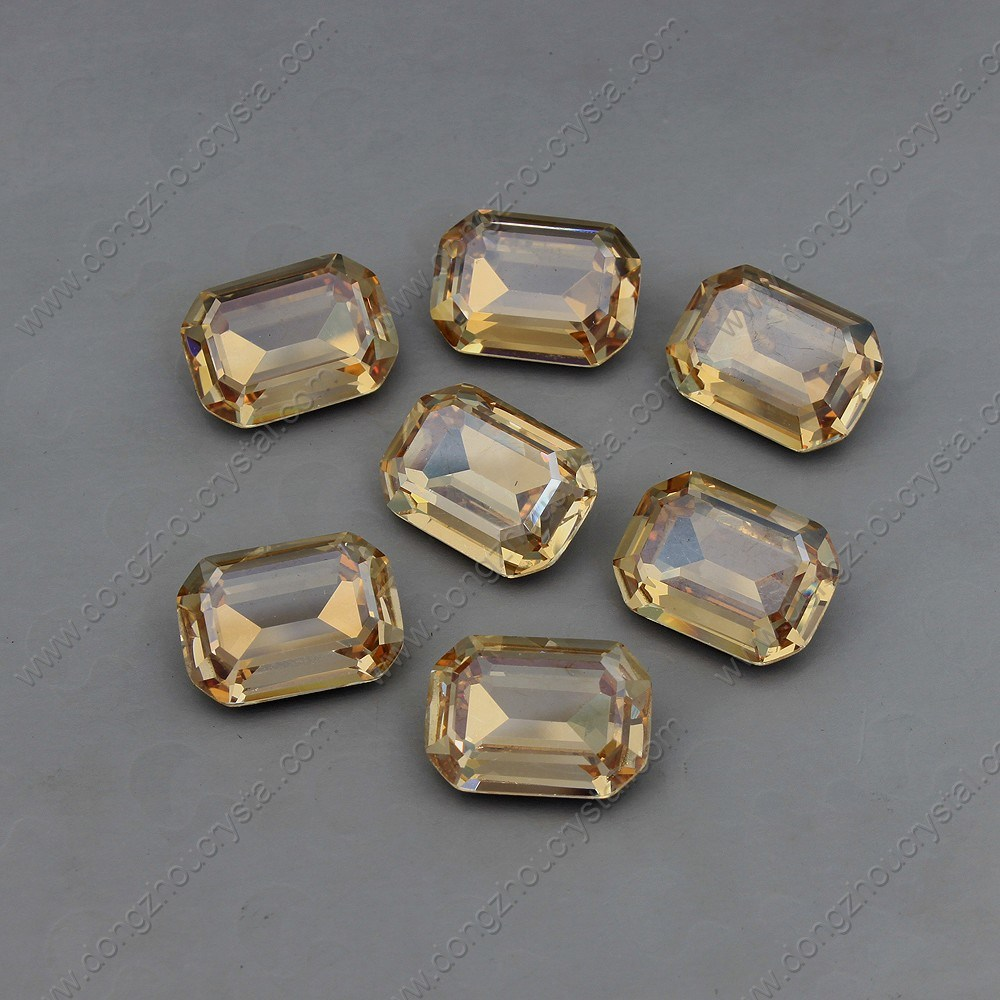 Canton Fair Decorative Natural Loose Diamond for Jewelry Making