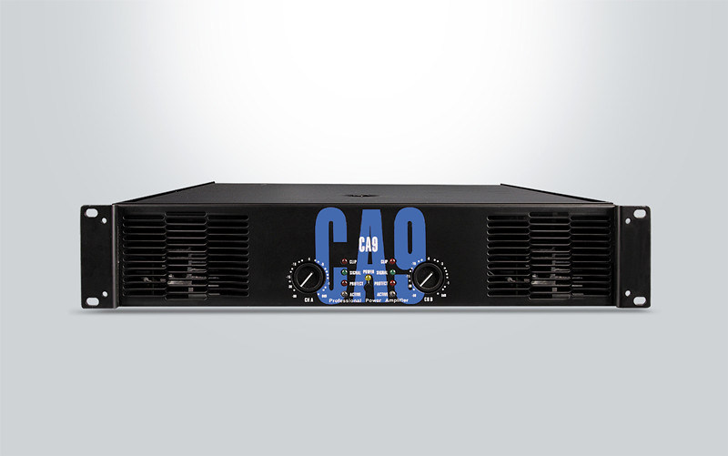 New Model/ Professional Amplifier (CA18) / Stage Amplifier /Power Amplifier/HiFi Amplifier / Big Power/ Hot Sale/