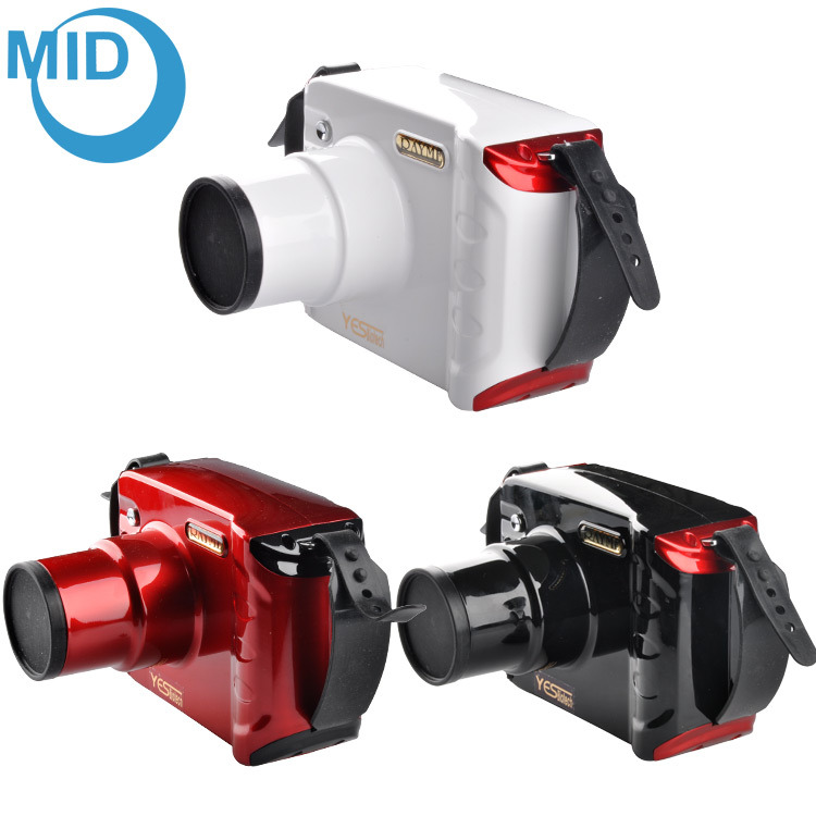Mx-10X Korea Yes Rayme Digital Portable Dental X Ray