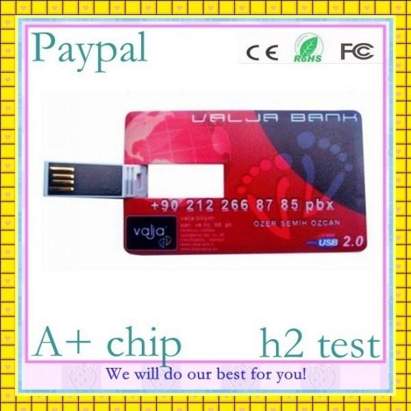 Low Price USB Flash Disk Card (GC-C374)