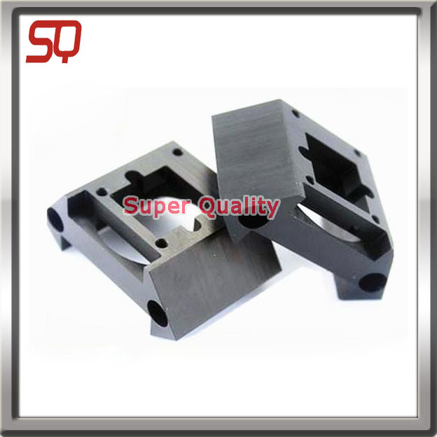 Professional Custom CNC Turning and Milling Plastic Parts