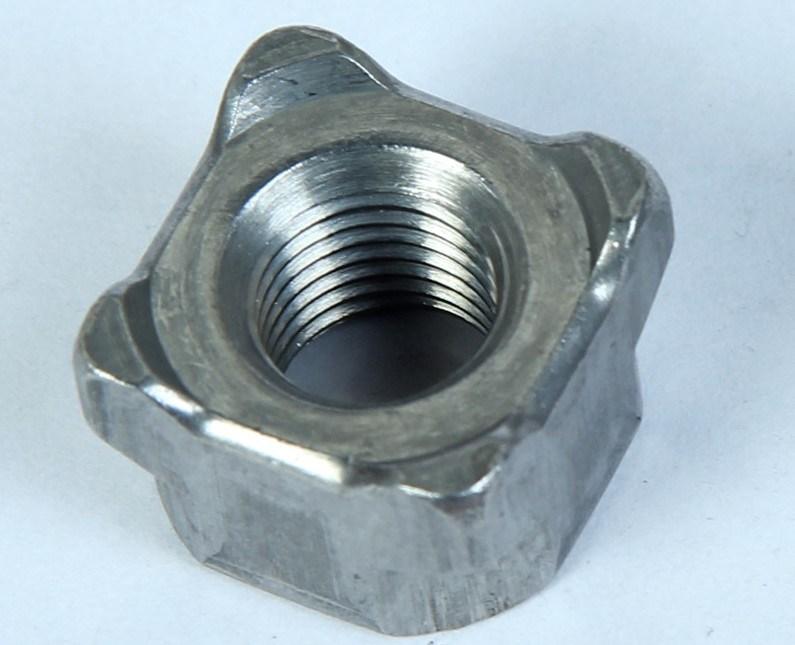 High Strength Square Weld Nut Welding Nut