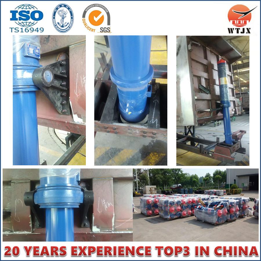Hydraulic Cylinder for Dump Truck