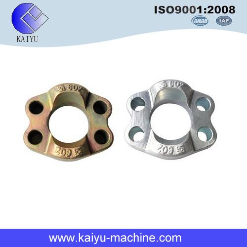 (code 61/62) Stainless Steel Unsplit Flange
