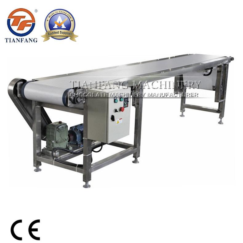 Chocolate Conveying Machine with Food Grade PU