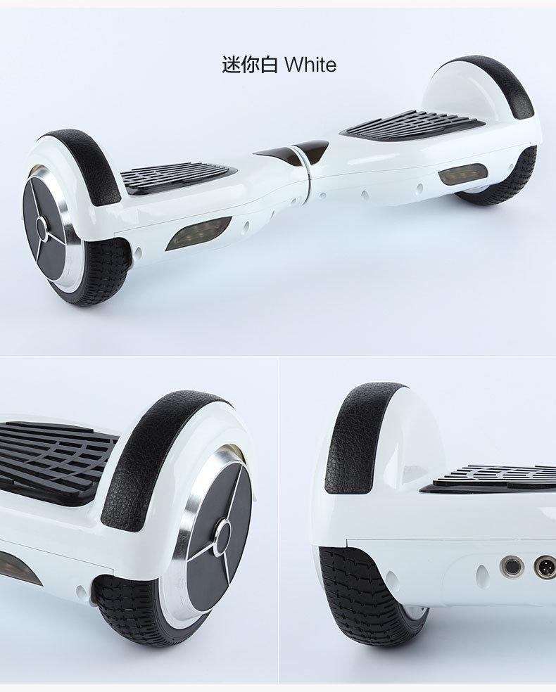 Factory Competitive Price Smart Balance 2 Wheel Electric Self Balancing Scooter Self Balancing