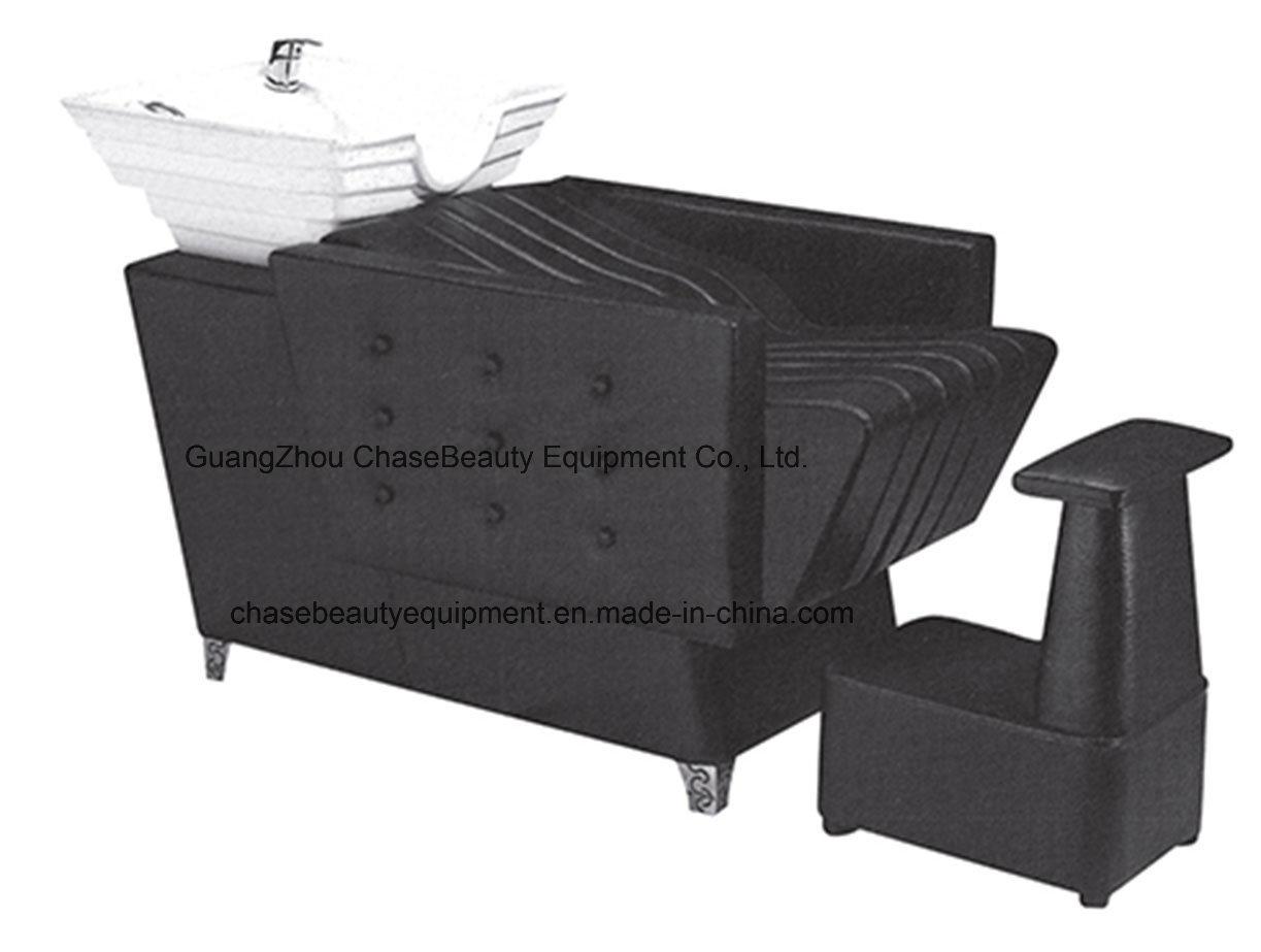 High Quality Salon Beauty Unit Professional Shampoo Chair & Bed