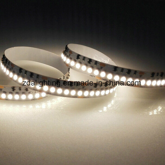 2700k-3000k Warm White Triple Row SMD3528 LED Ribbon