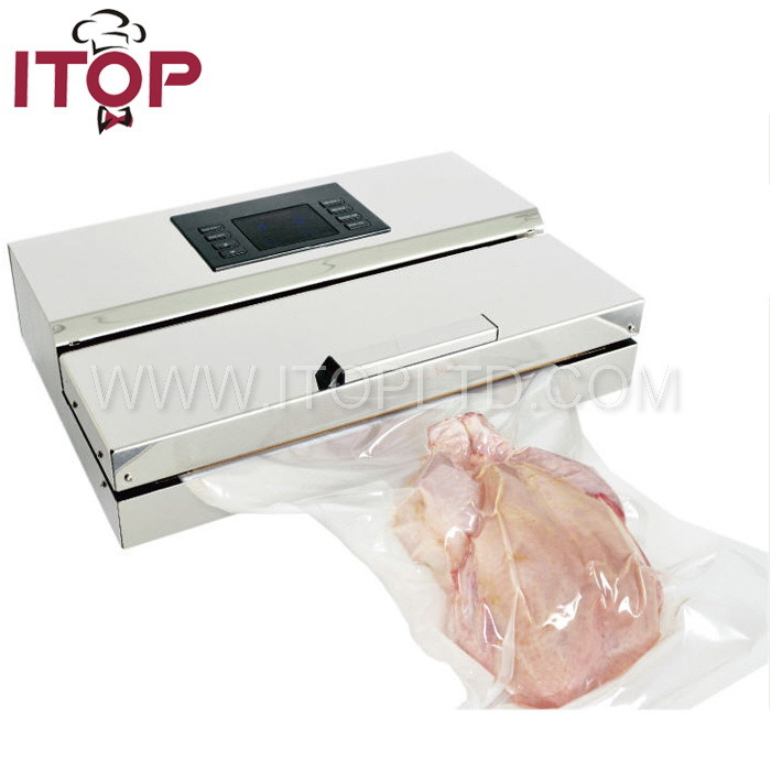 High Quality Used Vacuum Sealer Machine/Food Vacuum Sealer Machine (VAS-950)