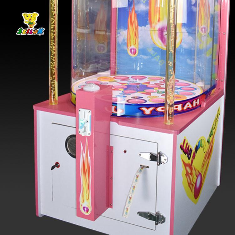 Slot Game Machine-Happy Ball