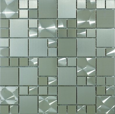 Interiro Decorations of Stainless Mosaic Tile on Sale (AJ2A1603)