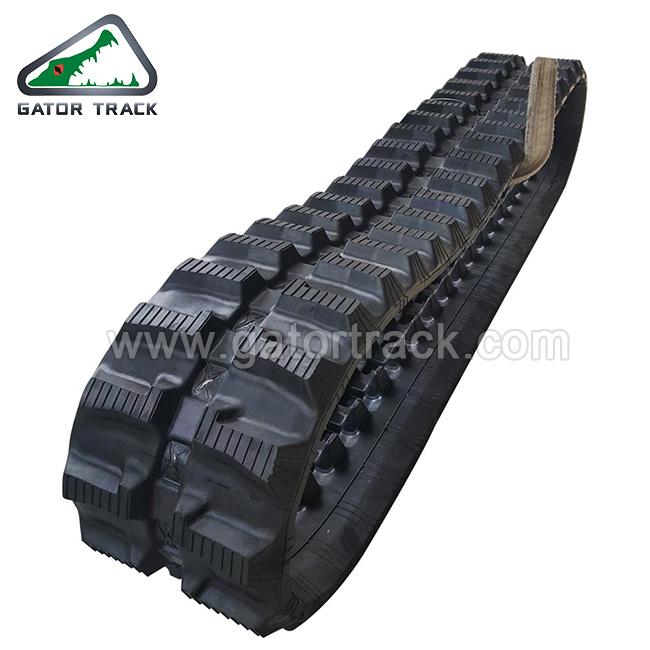 Excavator Track 230*72 or Rubber Track