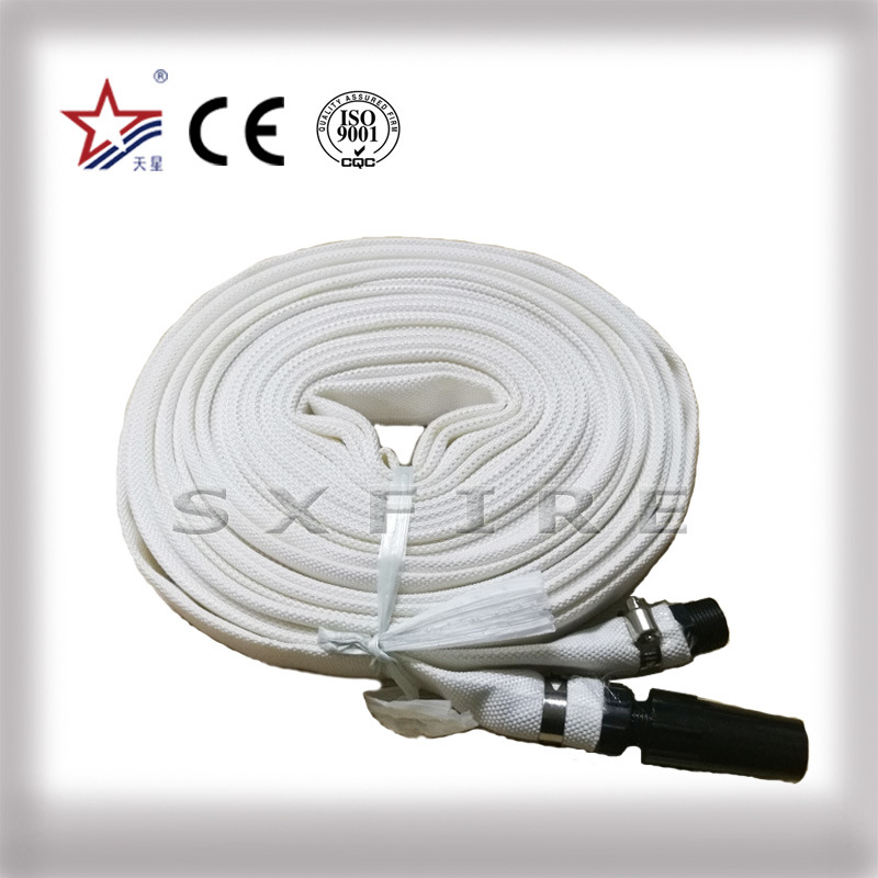 Expandable Garden Hose 19mm PVC Pipe