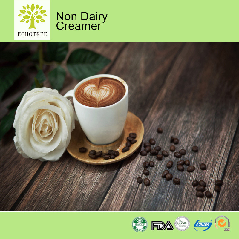 Halal Approved Coffee Creamer Non-Dairy Creamer