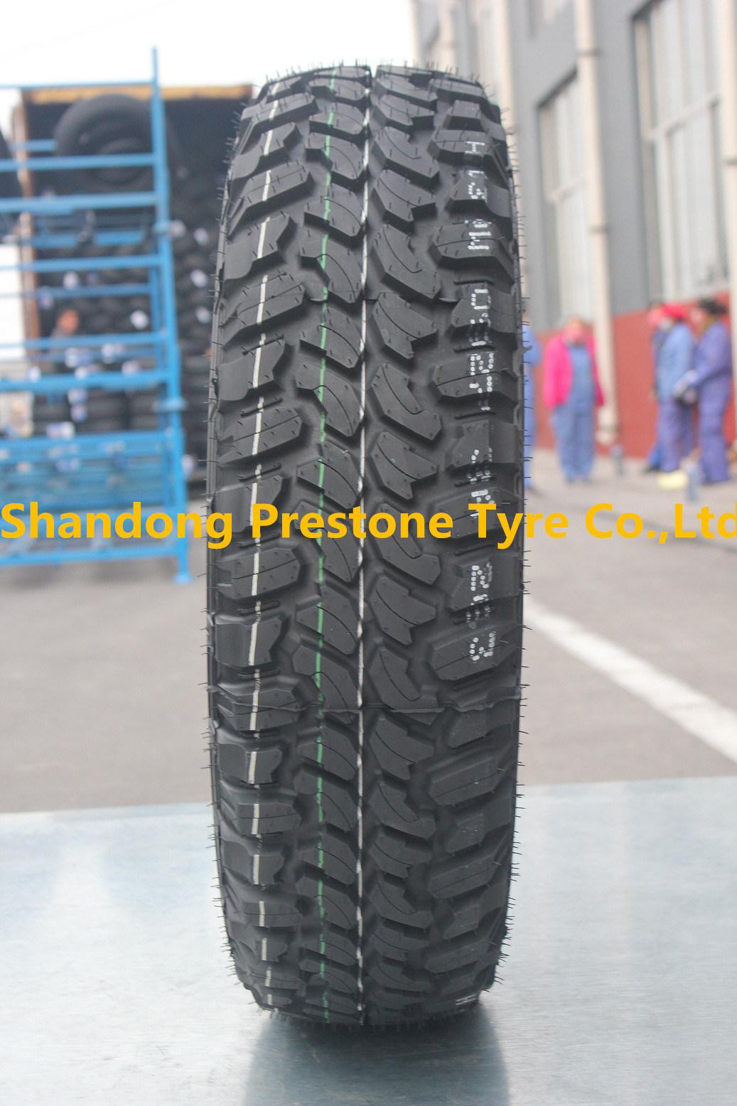 All Season Light Truck Car Mud ATV Tyre