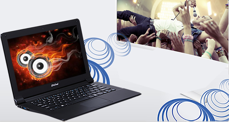 Top Laptop Factory Djs-N116z Notebook