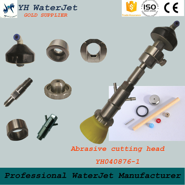 Abrasive Cutting Head Waterjet Cutter