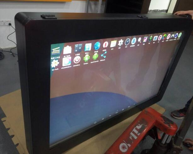 55 Inch Waterproof Outdoor LCD Display