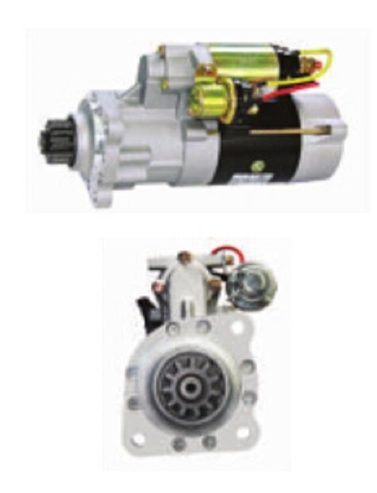 Qdj2831c Diesel Generator Parts Alternator