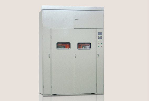 Xgn-40.5 Fixed Switsh Cabinet with Metalclad Enclosed Switchgear
