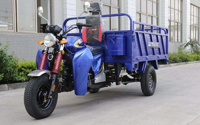 One Ton Heavy Loading Cargo Tricycle/Tricycle/Three Wheel Motorcycle