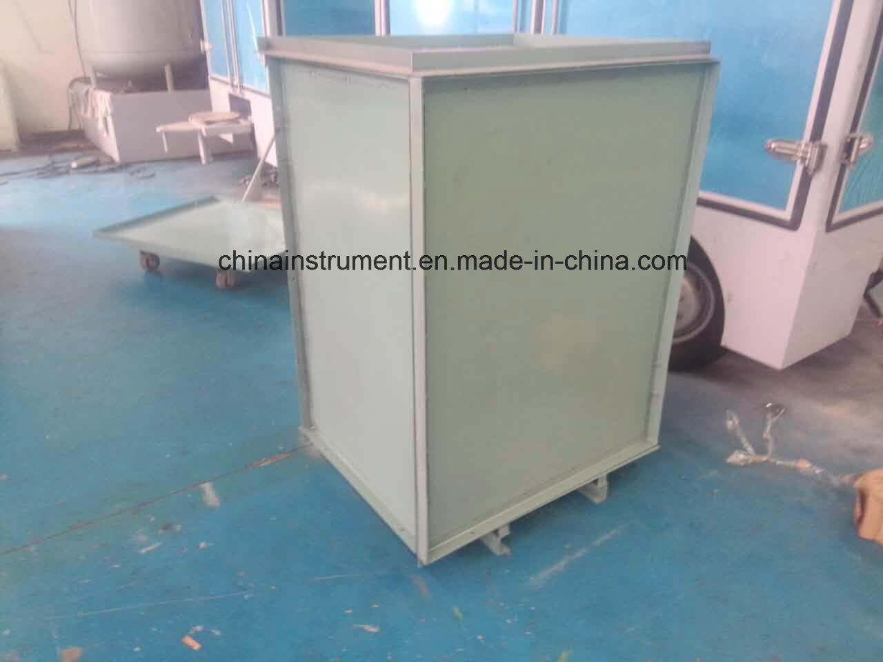 Stainless Steel Portable Used Oil Filtering Unit