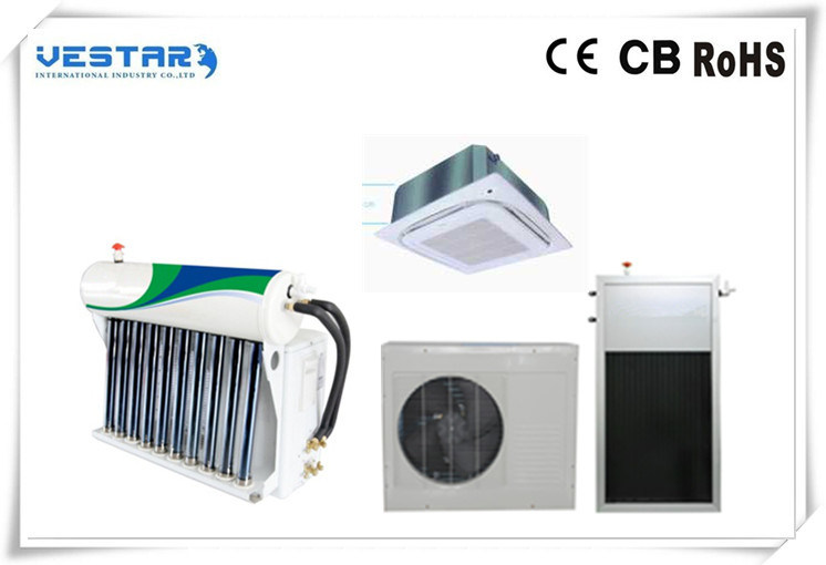 Air Conditioner with Customized Panel Consideration