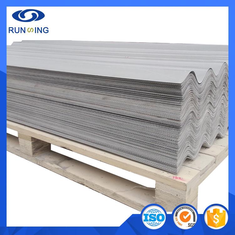 High Quality Corrugated FRP Gel Coat Panel Price