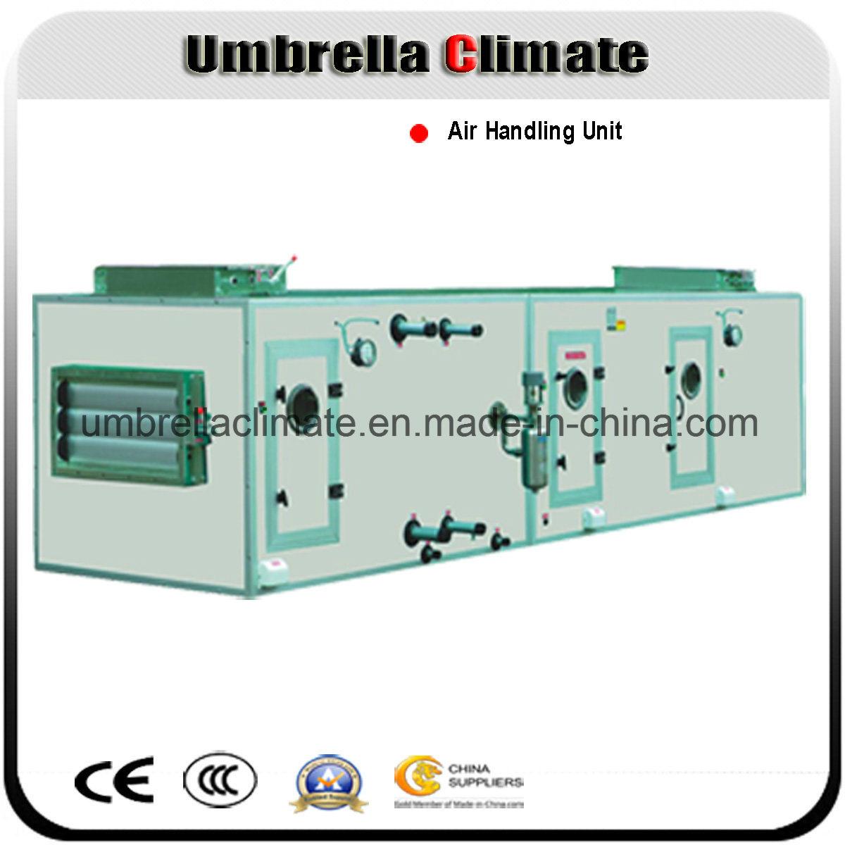 Laboratory Air Supply Machine HVAC Air Conditioning
