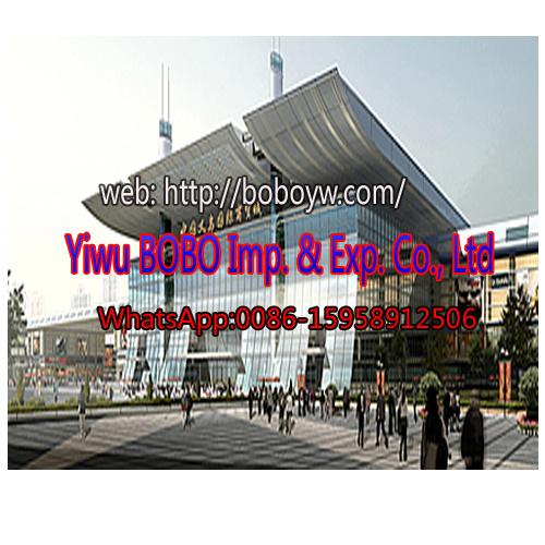 Export Agent Promotion Gift Yiwu Market Agent (B1107)
