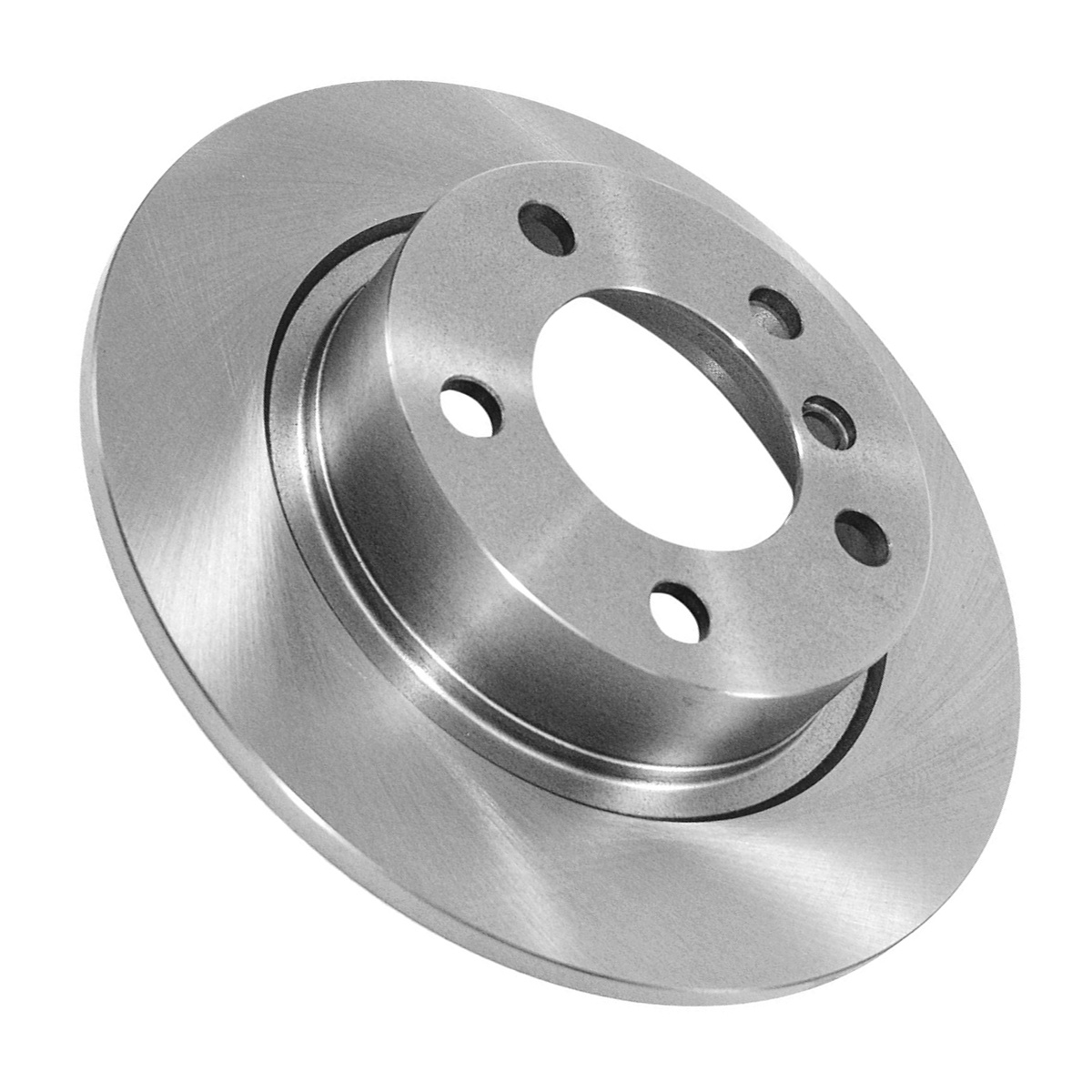 Solid Brake Disc 230mm Car Parts Aftermarket